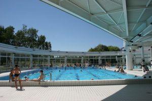 La marchande for Restaurant la piscine sarrebourg